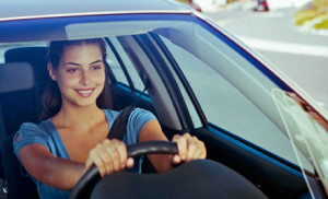 Windshield auto glass replacement and repair in Houston.